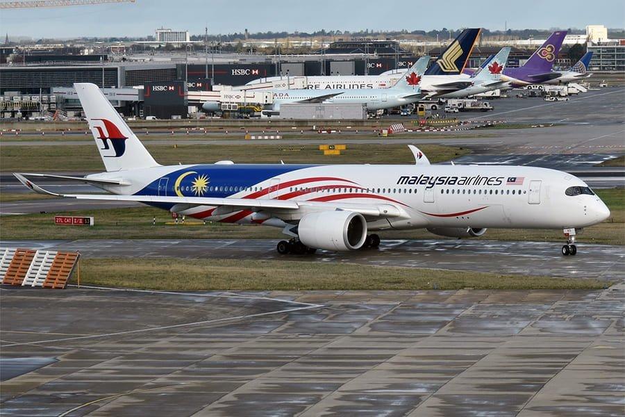 Malaysia Airlines cập nhật lịch bay từ SGN - KUL tháng 09 - 10/2021