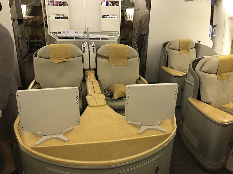 Asiana Airlines cập nhật lịch khai thác TP. HCM - Incheon