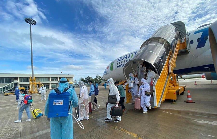 Bamboo Airways thông báo mở bán đường bay Quốc tế HAN - ICN