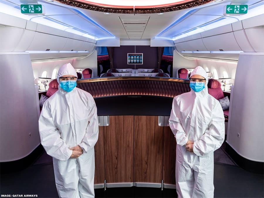 Qatar Airways triển khai Khám phá thế giới cùng Hãng Hàng Không Của Năm