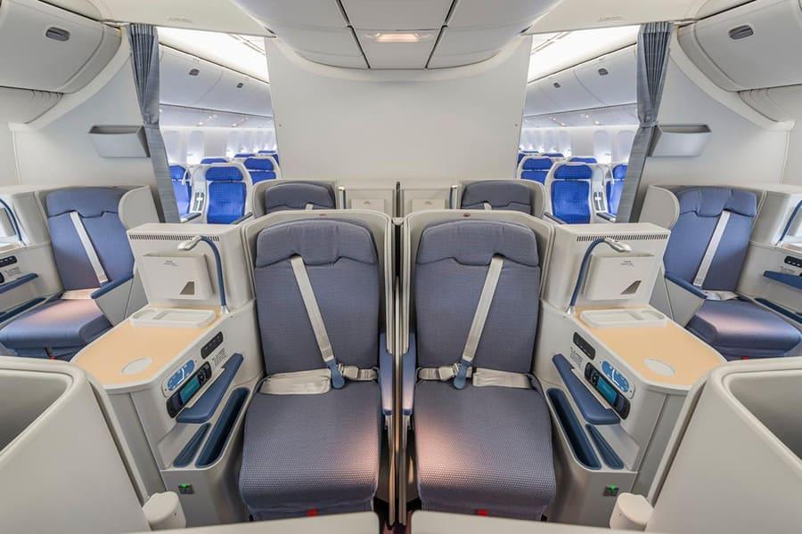 China Southern Airlines cập nhật lịch bay mùa đông 2021