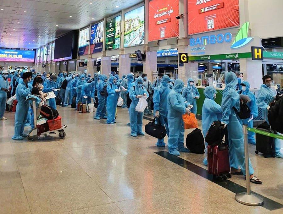 Bamboo Airways mở bán các đường bay Nội địa giai đoạn 2