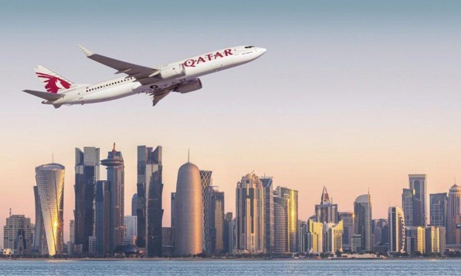 Qatar Airways thông báo cập nhật lịch khai thác đi/đến Hà Nội